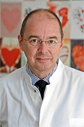 Rostock research in cardiac stem cell therapy awarded